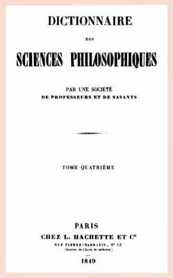 1849 dict sciences philo t4
